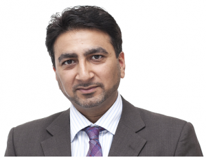 Commercial Barrister Tahir Ashraf