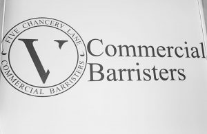 Careers for Barristers Best Law Logos Logo on Glass 5 Chancery Lane Commercial Barristers Chambers of Tahir Ashraf.jpeg